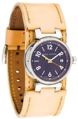 Louis Vuitton Tambour Watch