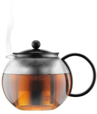 Bodum Black Assam 34oz. Tea Press