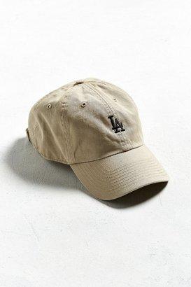 '47 Brand '47 Brand LA Micro Logo Baseball Hat $29 thestylecure.com