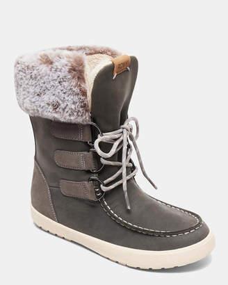 Roxy Womens Rainier Snow Boots