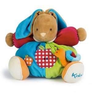 Kaloo Chubby Apple Rabbit