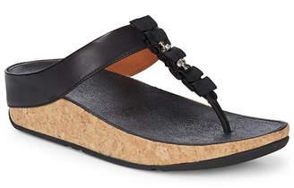 FitFlop Ruffle Sandal