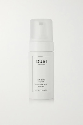 Ouai Air Dry Foam, 120ml - one size