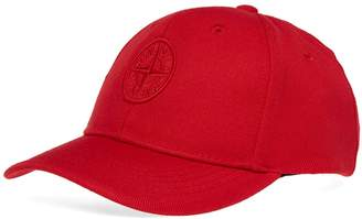 Stone Island Junior Baseball Cap