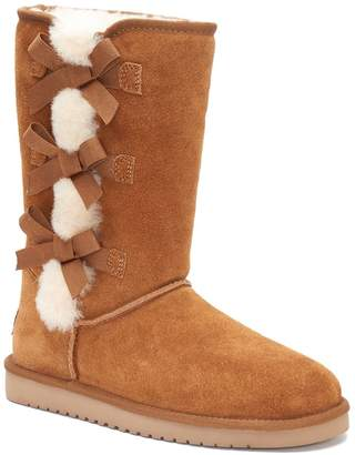 Koolaburra by UGG Victoria Tall Women's Winter Boots $99.99 thestylecure.com