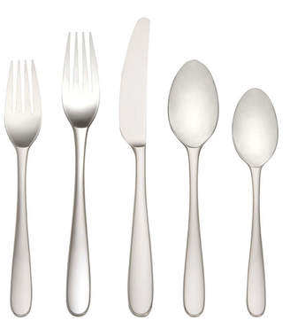 Lenox Stratton 65 Piece Flatware Set