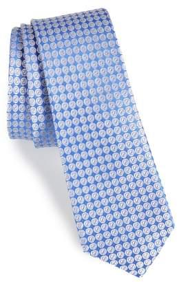 Michael Kors (マイケル コース) - Michael Kors Circle Square Silk Tie