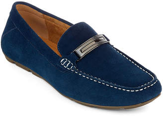 COLLECTION Collection by Michael Strahan Phoenix Mens Dress Loafers
