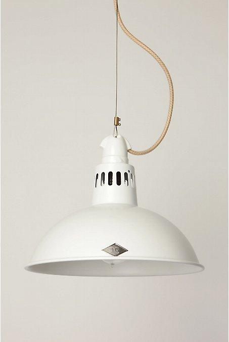 Luncheonette Pendant Lamp