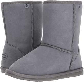 Emu Wallaby Lo Teens Kids Shoes