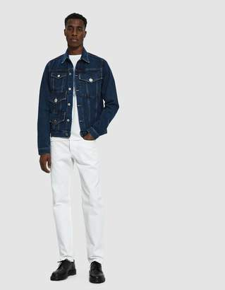 J.W.Anderson Denim Multi Pocket Jacket
