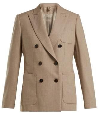 Max Mara Oliato Jacket - Womens - Beige