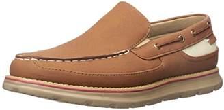 U.S. Polo Assn. Men's Mercer Slip-On Boat Shoe
