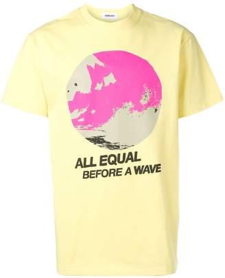 Ambush グラフィック Tシャツ