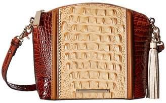 Brahmin Medina Mini Duxbury Crossbody Bag Handbags