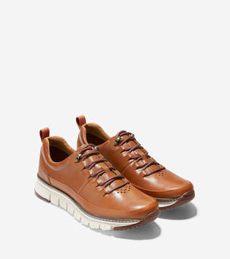 Cole Haan Men's ZERGRAND Rugged Oxford