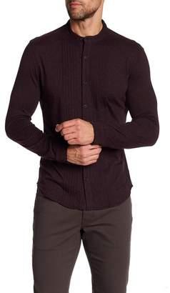 John Varvatos Collection Slim Fit Button Down Shirt
