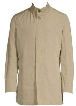 Sanyo Myrtle Trench Coat