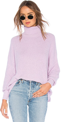 Lovers + Friends Jade Sweater