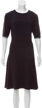 Joseph Midi A-Line Dress