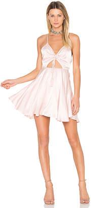 Finders Keepers Fernando Mini Dress