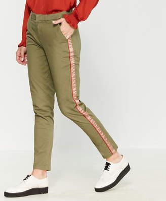 Scotch & Soda Regular Chino Track Pants