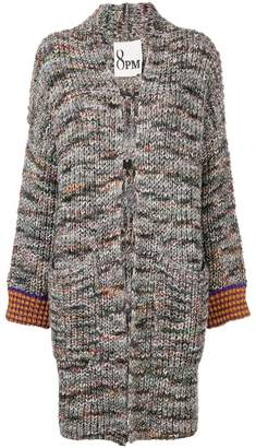 8pm Knitted Coat