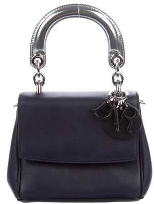 Christian Dior Micro Be Flap Bag