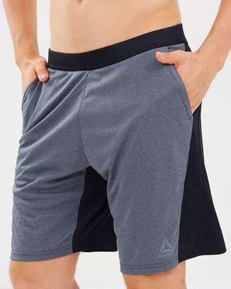 Speedwick Knit Shorts