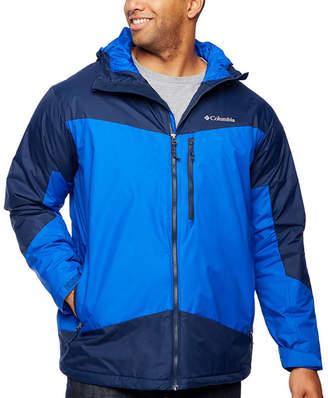 Columbia Ski Jacket Big and Tall
