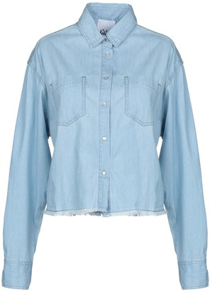 Jijil Denim shirts