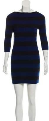 Demy Lee Cashmere Sweater Dress