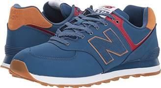 New Balance Men's Ml574v2 Shoe