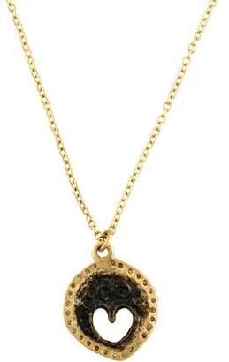 Armenta Diamond Sueno Pendant Necklace