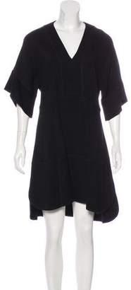 Chloé Knee-Length Knit Dress
