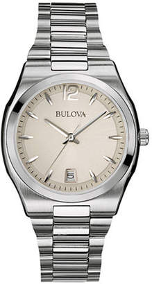 Bulova Womens Classic Collection Standard 96M126