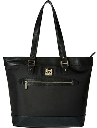 Kenneth Cole Reaction Call It A Night - Nylon Tote $160 thestylecure.com