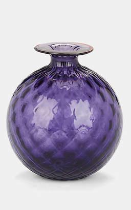 Venini Monofiori Balloton Glass Vase