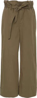 Frame Paper Bag Trouser