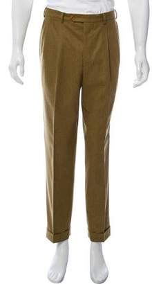 Etro Relaxed Wool Pants