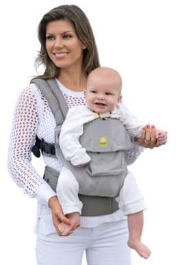 Lillebaby lillebaby COMPLETE Airflow Baby Carrier in Mist