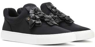 Tory Burch Blossom slip-on sneakers