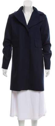 Aether Wool Madison Coat w/ Tags