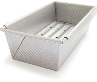 Sur La Table Platinum Professional Meat Loaf Pan with Insert