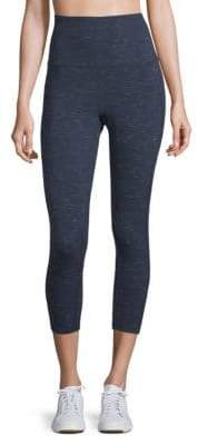 Gaiam Athena High-Rise Capri Leggings