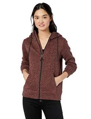 Billabong Women's A/Div Boundary Hooded Fleece