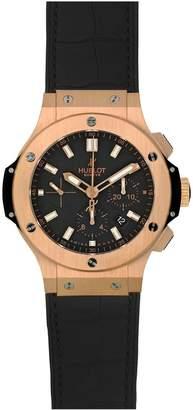 Hublot Big Bang Black Pink gold Watches