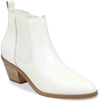 91e89fdebde Marc Fisher White Women s Boots - ShopStyle