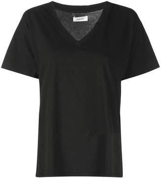 Anine Bing romeo v-neck T-shirt