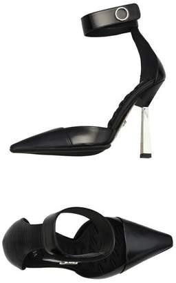 Versace (ヴェルサーチ) - VERSACE パンプス